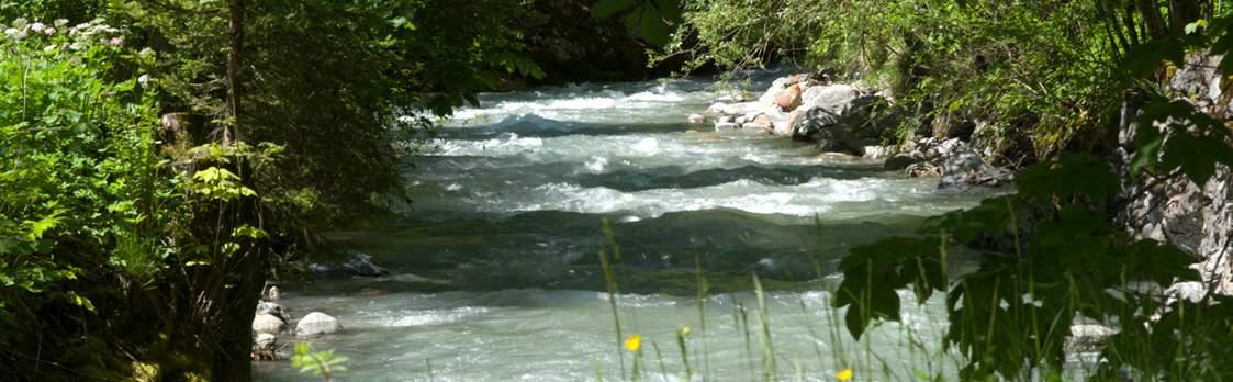 Trümmelbachfälle Stechelberg/Lauterbrunnen 1