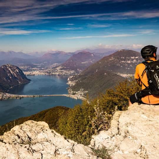 Vorschaubild zu Monte San Giorgio