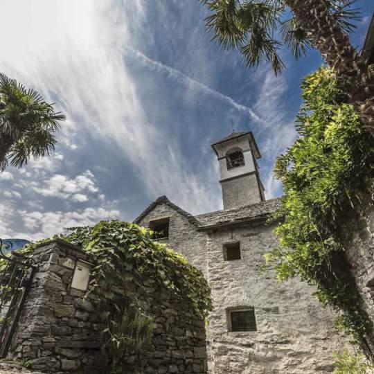 Vallemaggia - Maggiatal 10