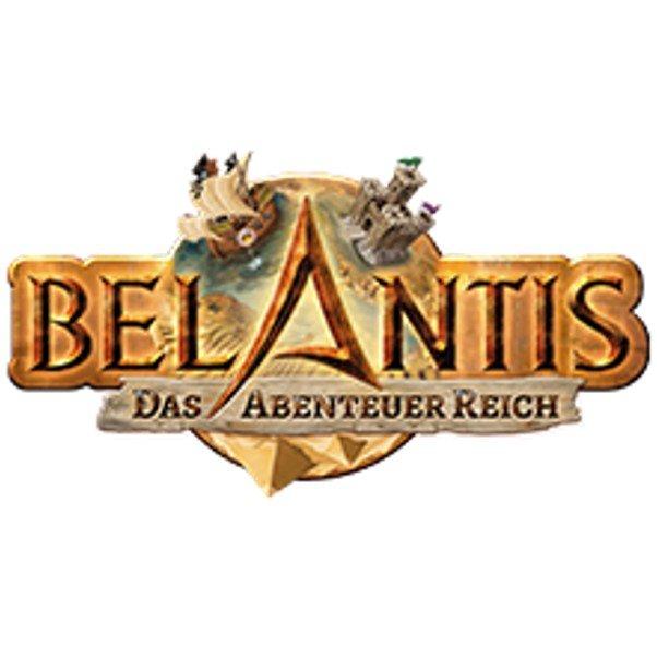 Logo zu BELANTIS – das AbenteuerReich