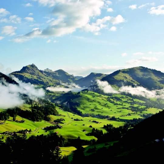 Naturpark Gruyère Pays-d'Enhaut 10