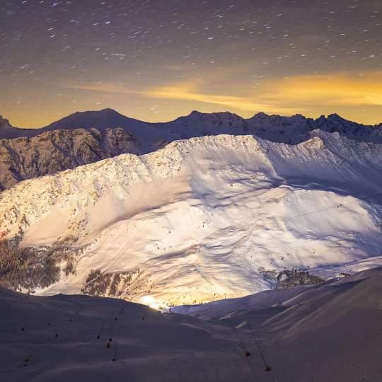 Arosa Lenzerheide Winterwunderland 10