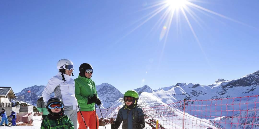 Malbun – buchen Sie jetzt Ihre fürstlichen Ski- und Winterferien in Liechtenstein