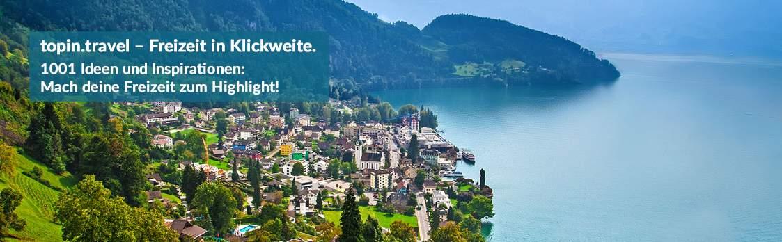 Zentralschweiz / Innerschweiz