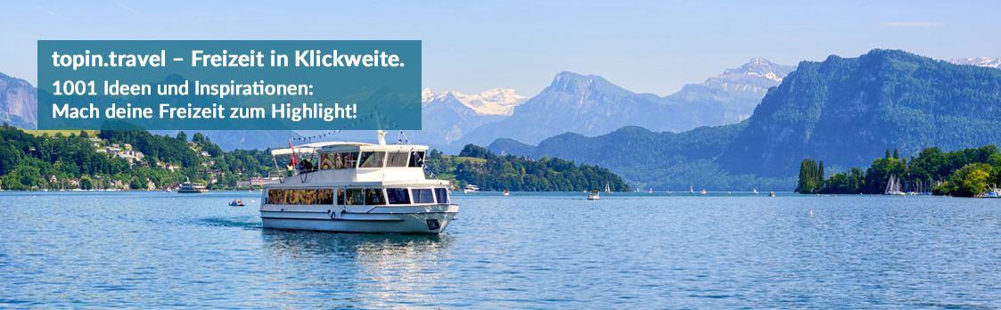 Seen, Fluss & Schiff