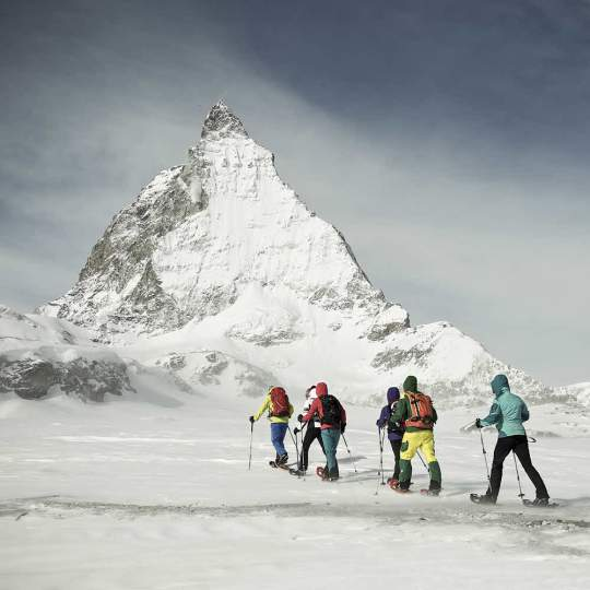 Vorschaubild zu Matterhorn Photo Rally - Zermatt