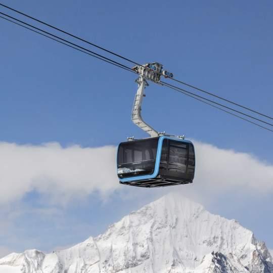 Zermatt – Matterhorn ski paradise 10