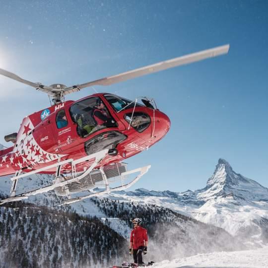 Zermatt - Matterhorn paradise 10