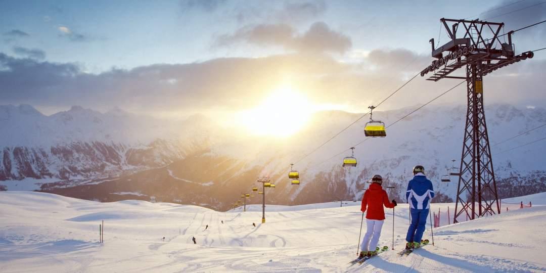 Profitieren Sie jetzt von zwei Skipass Angeboten im Engadin