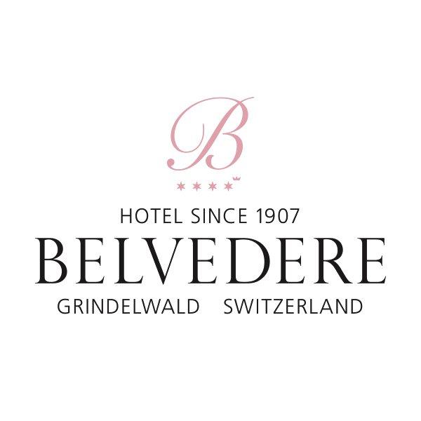 Logo zu Grindelwald im Winter - Ferien im Hotel Belvedere