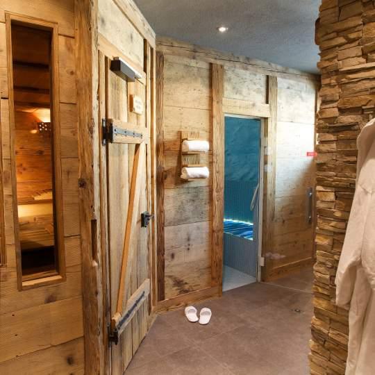 Wellness im Hotel Belvedere Grindelwald - Entspannung pur 10
