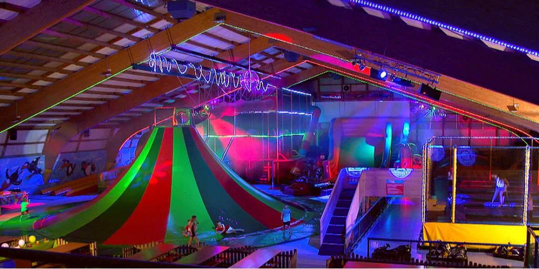 BEO-Night-Party im BEO-Funpark – Spass für die ganze Familie