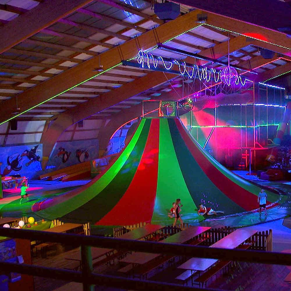 Vorschaubild zu BEO-Funpark, Bösingen - Spass für die ganze Familie!