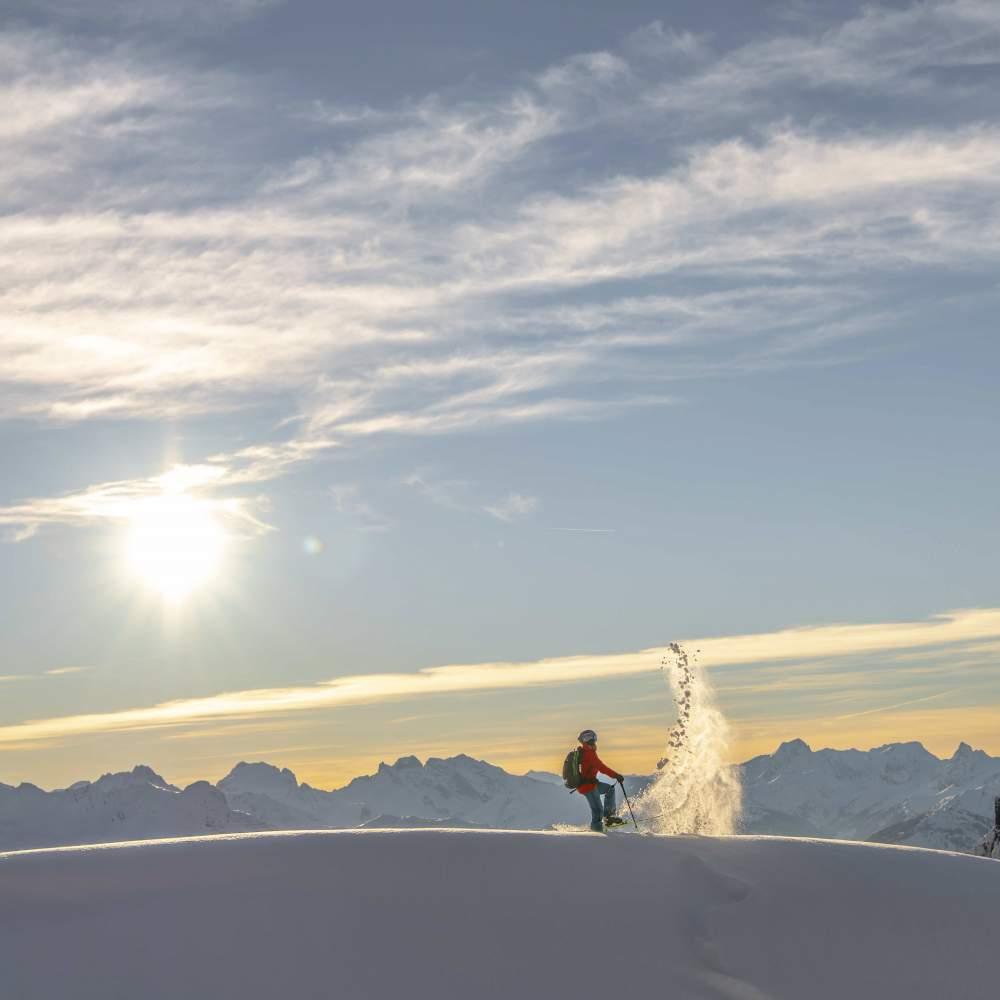 Vorschaubild zu St. Anton am Arlberg