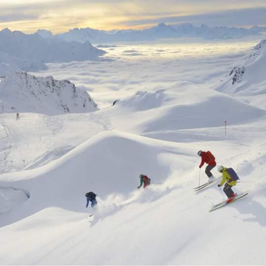 St. Anton am Arlberg 10