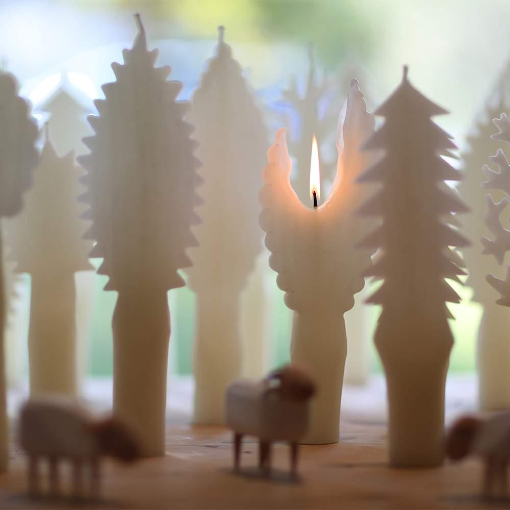 Vorschaubild zu Hongler Kerzen - Altstätten