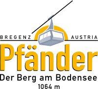 Logo zu Der Pfänder - der Bregenzer Hausberg