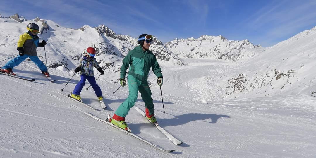 Schgi fer frii - Jung und Schneesport-Fan?