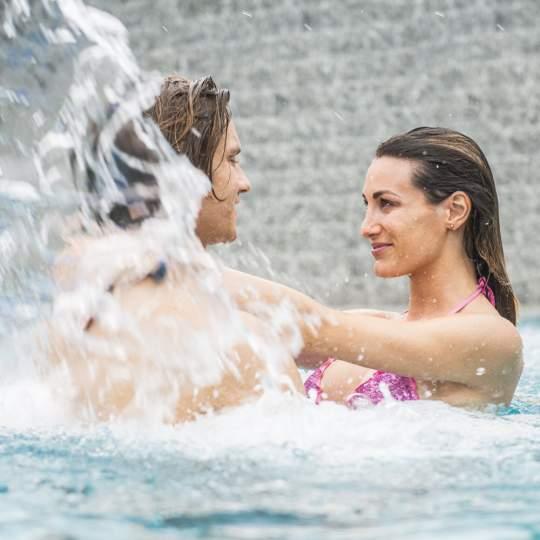 Vorschaubild zu Splash e Spa Tamaro SA, Rivera - Monteceneri