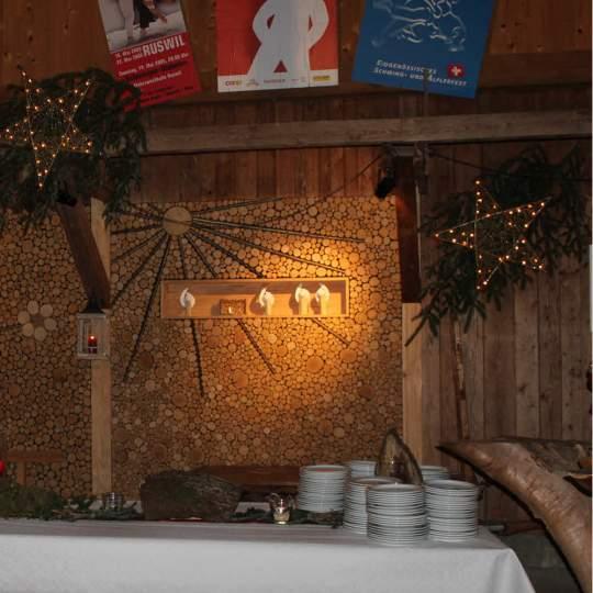 Bauernhof-Events in Ruswil LU 10