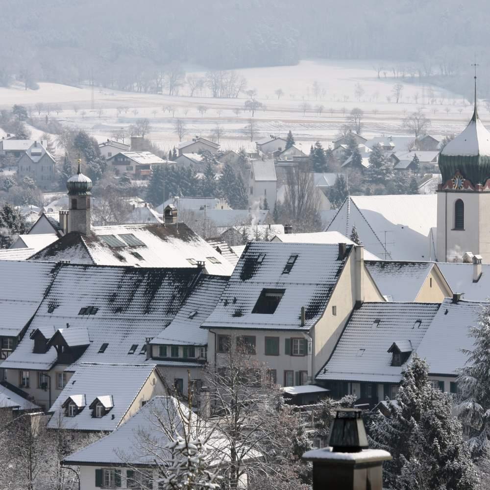 Vorschaubild zu Bad Zurzach - die Ferienregion