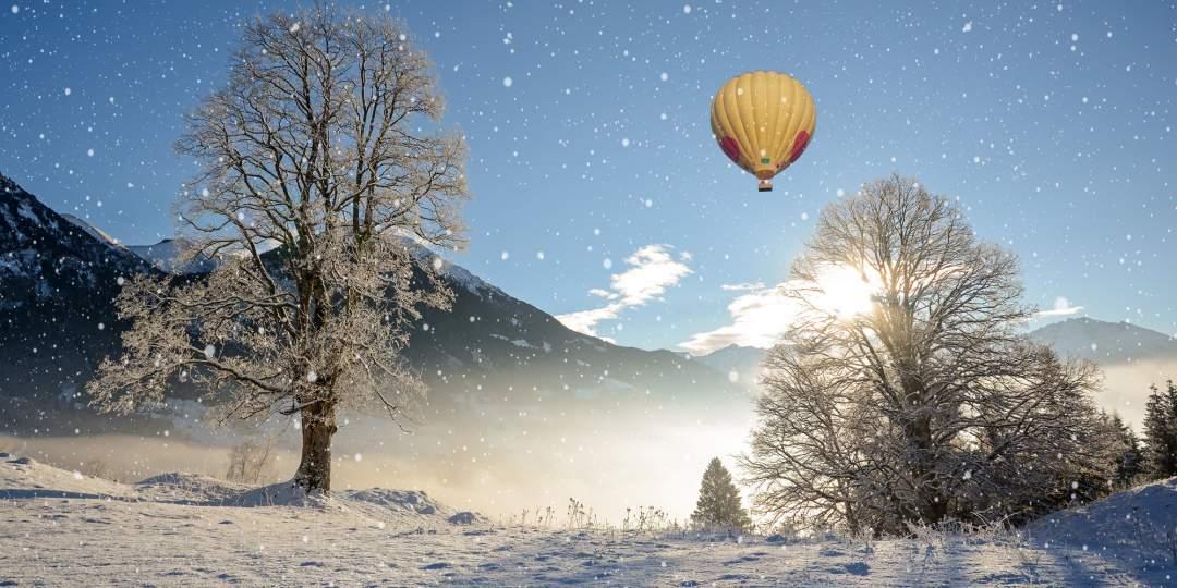 Wünsche zum Jahreswechsel – neue Ideen für unvergessliche Wintererlebnisse