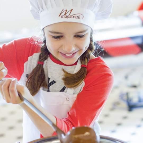 Vorschaubild zu Maestrani's Chocolarium