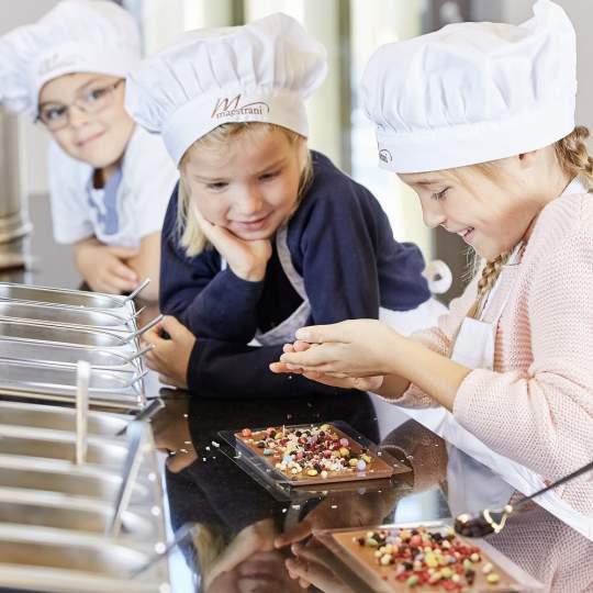 Maestrani's Chocolarium 10