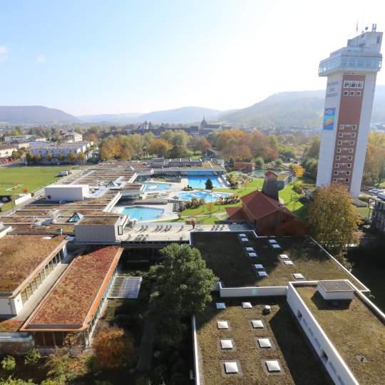 Thermalbad Zurzach 10
