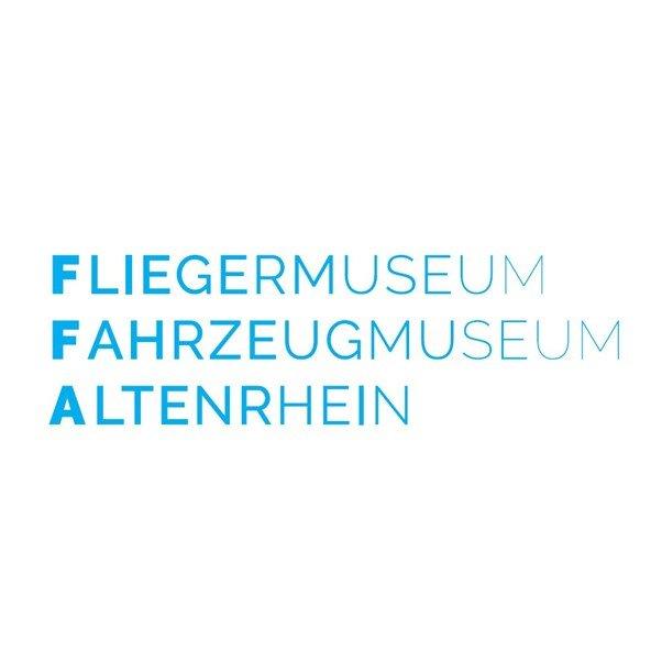 Logo zu FFA Museum Altenrhein