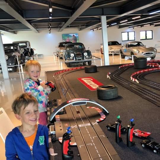 FFA Museum Altenrhein 10
