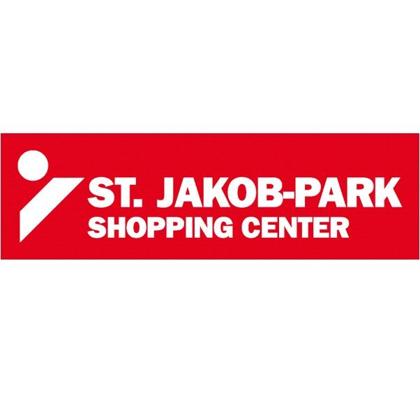 Logo zu Shopping Center St. Jakob-Park
