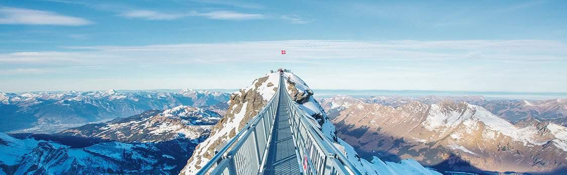 Glacier 3000 Gstaad 1