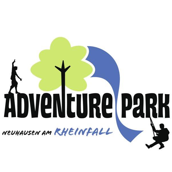 Logo zu Adventure-Park Rheinfall bei Neuhausen