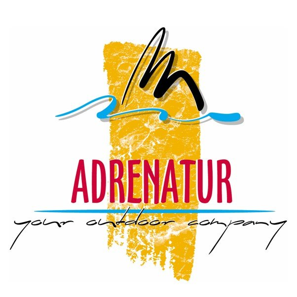Logo zu Abenteuerpark Adrenatur - Fun Forest in Crans-Montana