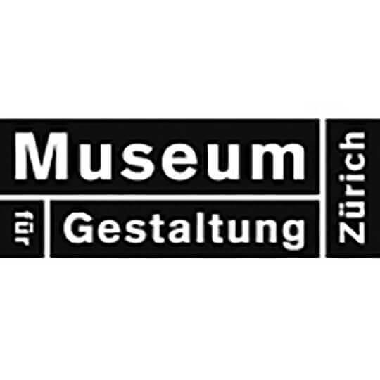 Logo zu  Museum für Gestaltung – Schaudepot