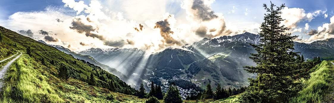 St. Anton am Arlberg - Bergsport pur für alle 1