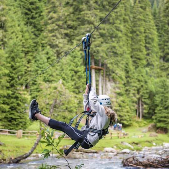 St. Anton am Arlberg - Bergsport pur für alle 10