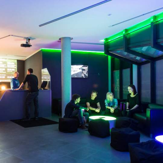 Lasertag Basel 10