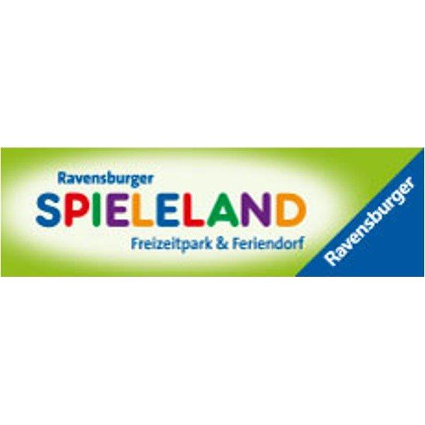 Logo zu Ravensburger Spieleland Freizeitpark & Feriendorf