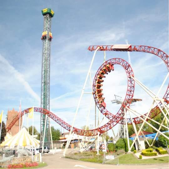CONNY-LAND Lipperswil - da wirst du was erleben! 10