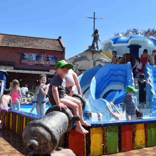 Funny-World Familienfreizeitpark 10