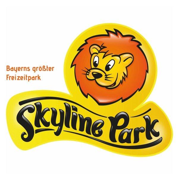 Logo zu Allgäu Skyline Park - der spannendste Freizeitpark Bayerns!