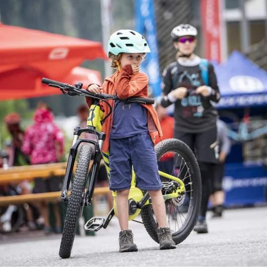 St. Anton am Arlberg – Sommerurlaub mit Kids 10