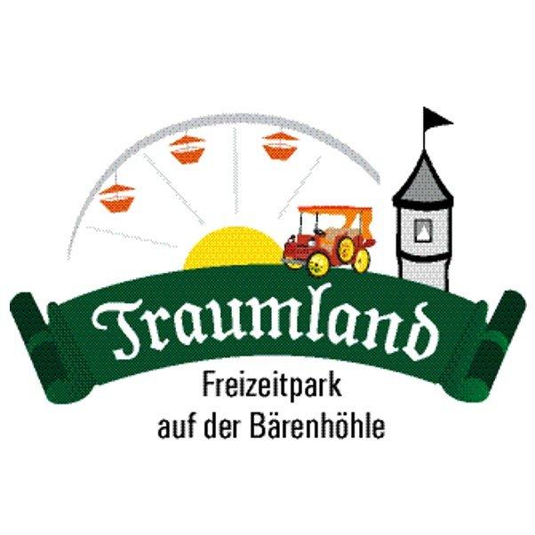 Logo zu Traumland auf der Bärenhöhle