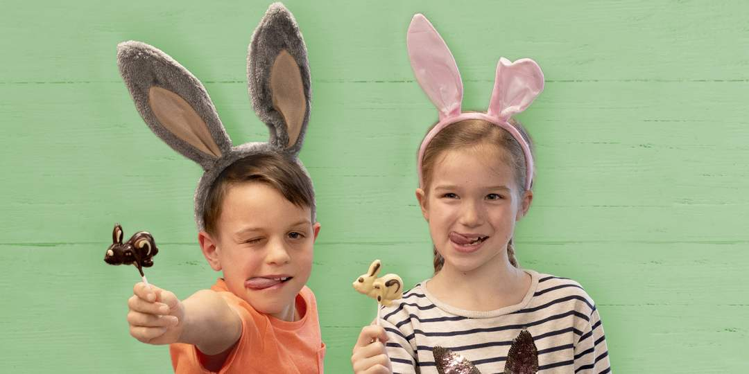 Hochkonjunktur für Schokolade in Maestrani's Chocolarium - Ostern 2020