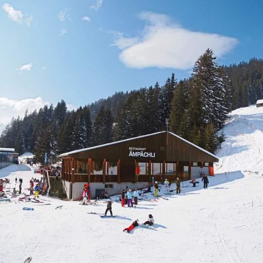 Sportbahnen Elm Winter 10