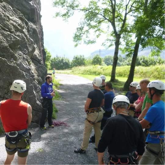 Fischer Adventures - Outdoor Events & Adventures 10