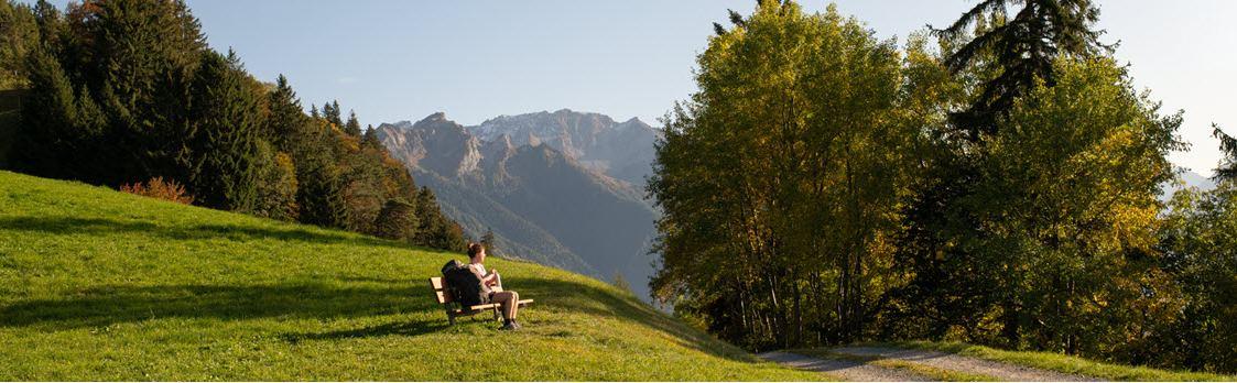 Die Schweizer Auslandreise im Jahr 2020: Liechtenstein