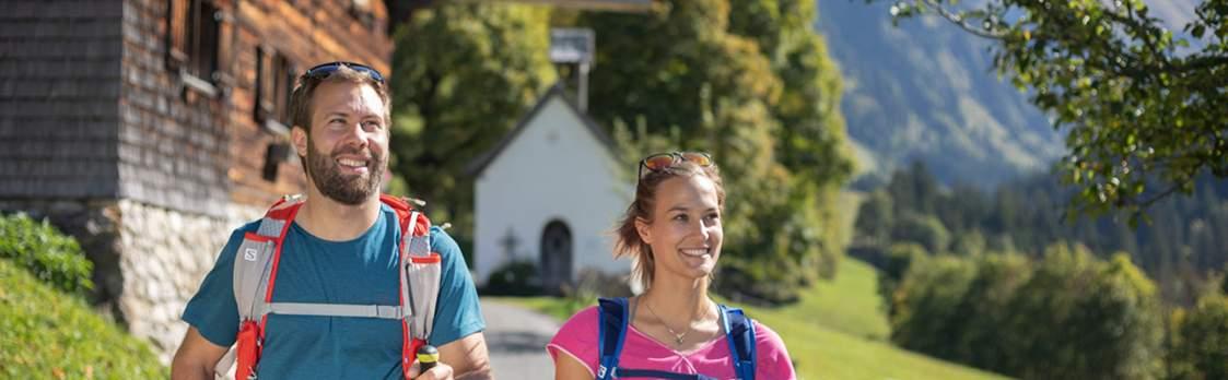 Oberstdorf – das Urlaubsparadies im Allgäu 1